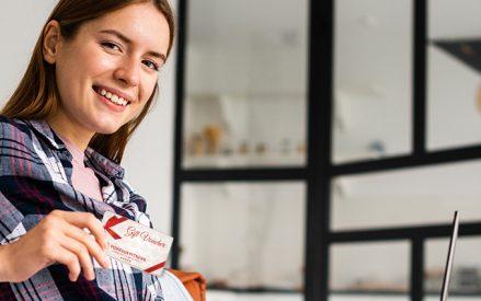 How Gym & Salon Gift Card Help You Increase Revenue