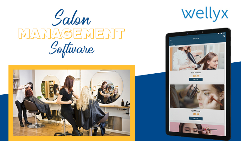 salon and spa management