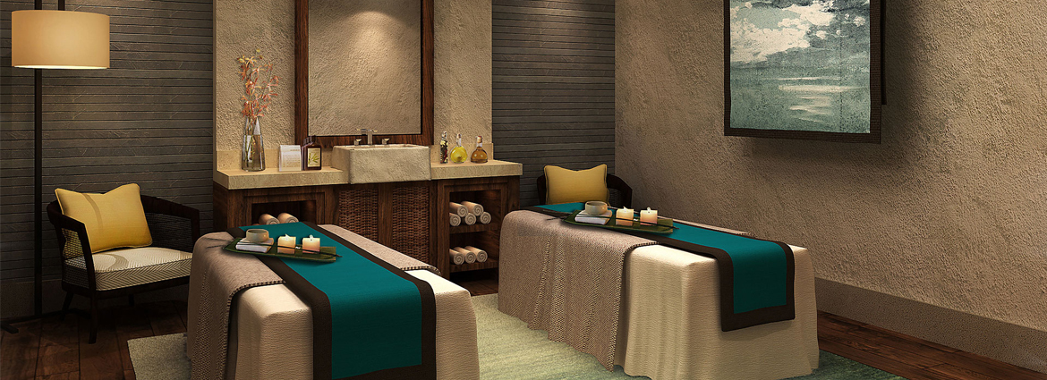 strategies to start a spa business