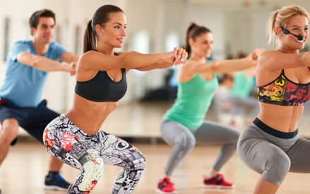 How to Become a Good Group Fitness Trainer?