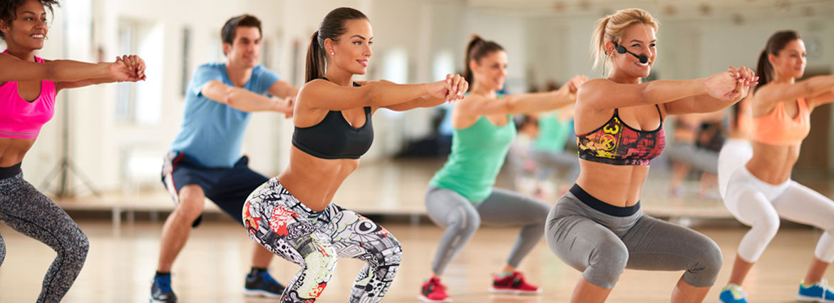 group fitness trainer software