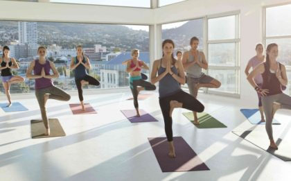 Business Plan Template for Yoga Studio Owners