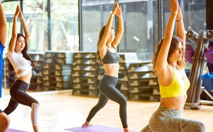 Budgeting Tips for Opening a Yoga Studio