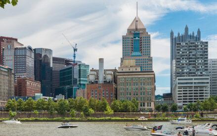 Top 9 Healthiest Cities in America