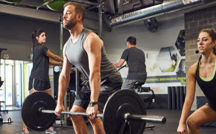 Top Fitness Trends in America