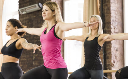 reasons join group workouts