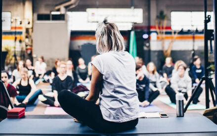 An Expert's Guidelines for Fitness Business Owner